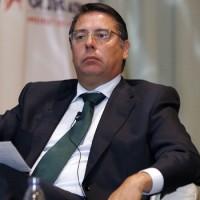 José Carlos Escribano, presidente de Aehcos
