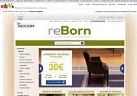 Accor usa ebay para vender sus muebles usados noticias for Quien compra muebles usados