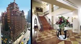 nh pone a la venta su nico hotel en ee uu el jolly hotel. Black Bedroom Furniture Sets. Home Design Ideas