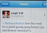 Tweet provoca expulsión de turistas británicos de EEUU