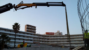 Obras del Sol Calviá Resort de Magaluf