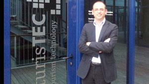 Antoni Pascual, director de TurisTEC
