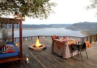Pamushana Lodge, Zimbabue