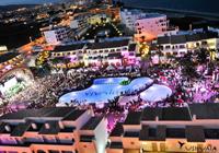Ushuaïa Ibiza Beach Hotel, Fiesta Hotel Group