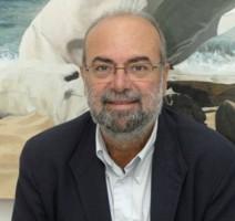 Antonio Roldán, Izquierda Unida, Conil de la Frontera (Cádiz)