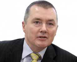 WillIe Walsh, CEO de IAG