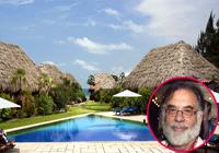 Coppola Resorts: la cadena hotelera de lujo de Francis Ford Coppola.