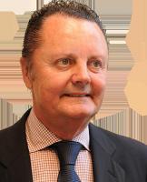 El ex presidente de Ashotel, José Fernando Cabrera.