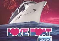 Crucero Durex Grimaldi Lines