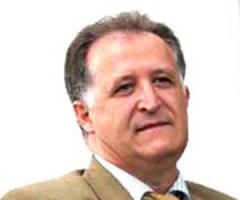 Juan Andrés Gil, alcalde de Tarifa