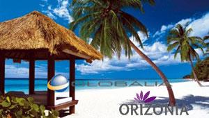 Glovalia y Orizonia acaban con la rigidez de los paquetes turísticos.