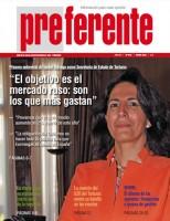 Revista Preferente del mes de junio 2012