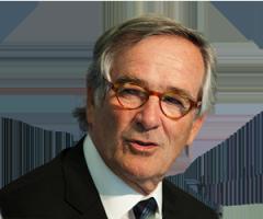 Xavier Trías, alcalde de Barcelona.