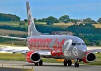 Un niño de 11 años se cuela en un avión de Jet2.com sin billete ni pasaporte rumbo a Roma.