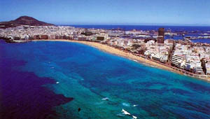 Se vende hotel en Las Palmas de Gran Canaria por 50 millones.