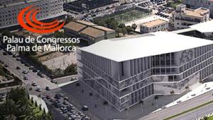 Meliá, única candidata al Palacio de Congresos de Palma.
