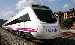 Rajoy deja entrever la privatización de Renfe y Aena.