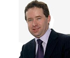 Alan Joyce, director ejecutivo de Qantas Airlines