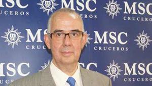 MSC Cruceros invertirá 200 M € en el programa Renacimiento