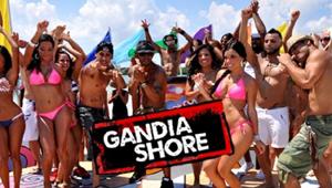 Gandia Shore, MTV