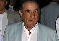 Hidalgo elude sus hoteles en su descanso en Mallorca