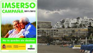 Campaña Imserso 2012 y hoteles de Torremolinos en invierno