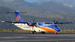 Islas Airways reclama a Fomento 10 millones de euros por el descuento de residente.