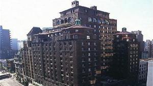 NH Jolly Madison Towers, Nueva York