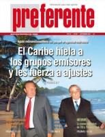 Revista Preferente septiembre 2012