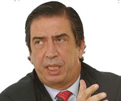 Rafael Sánchez-Lozano, CEO de Iberia