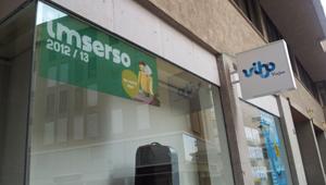 Imserso 2012-2013 de venta en agencia Vibo