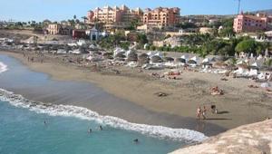 Hoteles en Costa Adeje