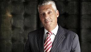 Jordi Clos, presidente del Gremi d'Hotels de Barcelona.