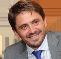 Jorge Marichal, presidente de Ashotel.