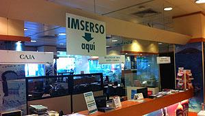 El presupuesto para los viajes del Imserso se reduce un 10%.