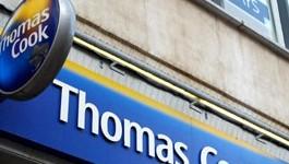 Thomas Cook reducirá a la mitad su folleto en dos años.