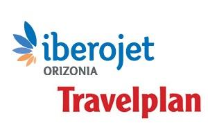 Travelplan (Globalia) e Iberojet (Orizonia)