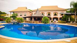 Vanity Hotels