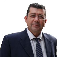 Antonio Guevara, decano Turismo UMA