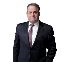 James Hogan, presidente de Etihad