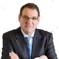 Joan Molas, presidente de Cehat