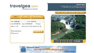 Web Grupo GEA