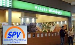 """El SPV dice que """"confía en la empresa"""" de cara al ERTE de Viajes El Corte Inglés."""