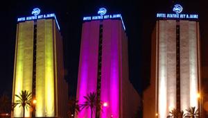 hoteles Beatriz
