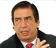 El consejero delegado de Iberia, Rafael Sánchez-Lozano.