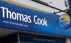 Agencia de Thomas Coook