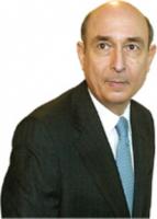 Fernando Conte, presidente de Orizonia.