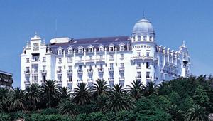 Hotel Real, Santander
