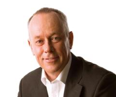 Peter Rothwell, CEO de Kuoni