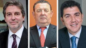 Orizonia: esta semana se decide la continuidad de Enrique Riera.